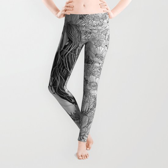 Get Gone Leggings