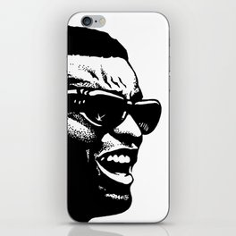 Brother Ray iPhone Skin