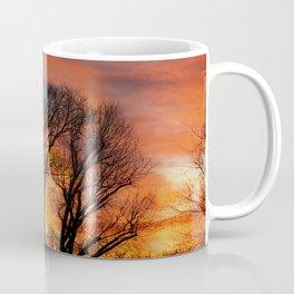 TRACERY Coffee Mug