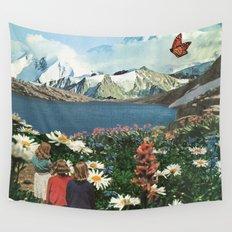 Field Trip Wall Tapestry