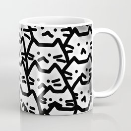 cats 108 Coffee Mug