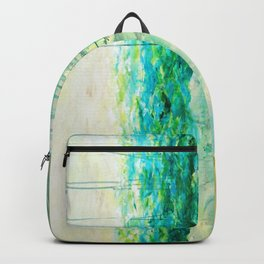Paz Backpack
