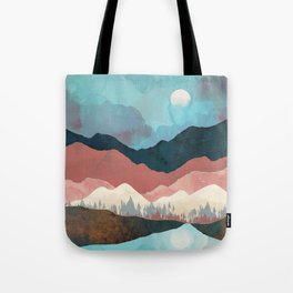 Fall Transition Tote Bag