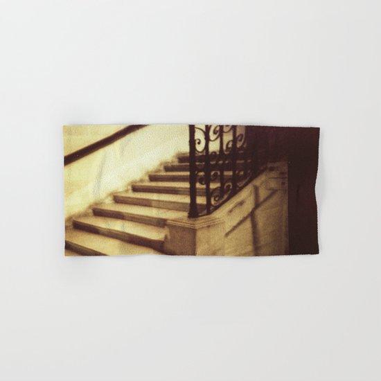 Staircase Hand & Bath Towel