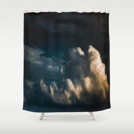 If You Come Back  Shower Curtain