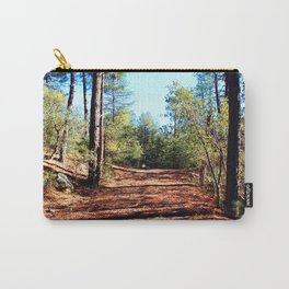 The Parting of Ways in Prescott National Forest Carry-All Pouch