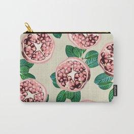Pomegranate V2 #society6 #decor #buyart Carry-All Pouch