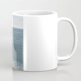 Slow Down, Breath, Re-Focus.  Coffee Mug