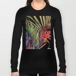 The Jungle vol 3 Long Sleeve T-shirt