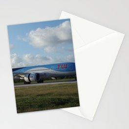 Dreamliner Stationery Cards