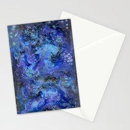 Nebulaic Eddy Stationery Cards