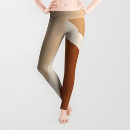 Abstract Shapes 47 Leggings