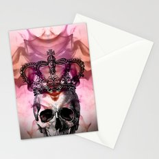 Feeling Good, Looking Great Stationery Cards