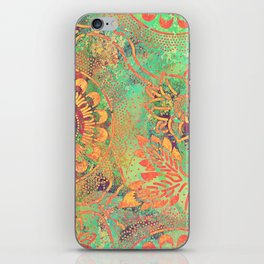 Boheme Atmosphere iPhone Skin