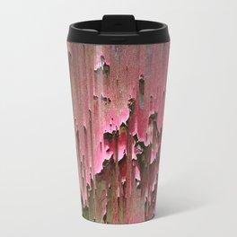 Flawed Flowers Travel Mug