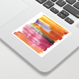 22  | 190626 | Melting In Colours Sticker
