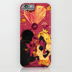 2 Hearts 2 Love Slim Case iPhone 6s