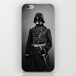 Wartime Icon:1860-1890. Untitled 1 iPhone Skin