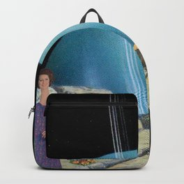 View Real Estate Backpack