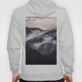 When the day begins Hoody