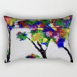 Truffula Trees Rectangular Pillow