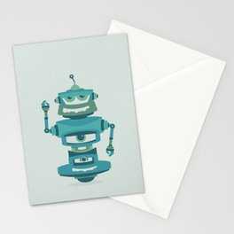 BOT III Stationery Cards