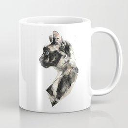 Miss Coffee Mug