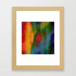 You For Eeya Framed Art Print
