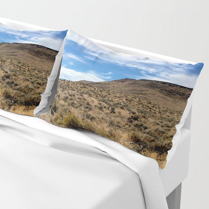 High Desert 1 Pillow Sham