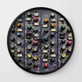 Input Wall Clock