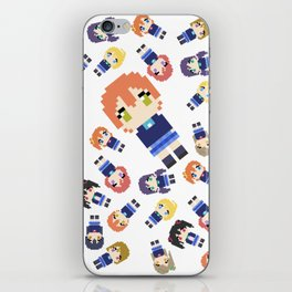 RIN iPhone Skin