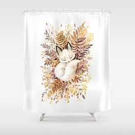 Slumber Shower Curtain