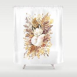 Slumber Shower Curtain