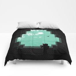 Precious Life Comforters