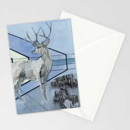 you don't I do Stationery Cards