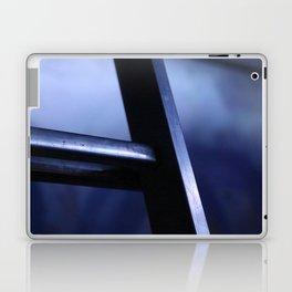 metal ladder Laptop & iPad Skin