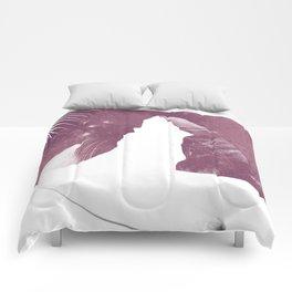 Matterhorn feather Comforters