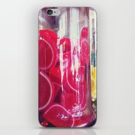 Antique Candy Counter iPhone Skin