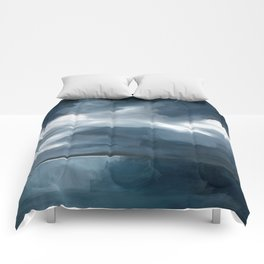 Lake Taupo, New Zealand Comforters