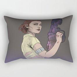 Padmé Rectangular Pillow