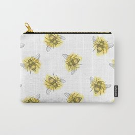 i'd like to be a busy little bee Carry-All Pouch
