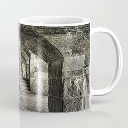 Casemate Carriage Coffee Mug