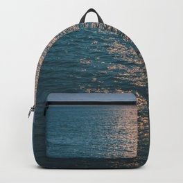 Moonlight Lake Backpack