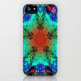 Dreaming in Lucidity iPhone Case