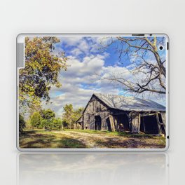 Kentucky Barn Laptop & iPad Skin