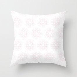 pattern5 Throw Pillow