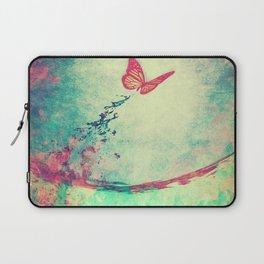 Waterfly II Laptop Sleeve