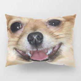 My joyful smile Pillow Sham