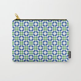 Azulejo#5 Carry-All Pouch
