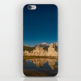 Mono Lake Reflections iPhone Skin